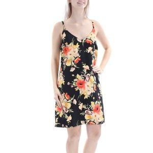 Sanctuary floral mini dress tunic
